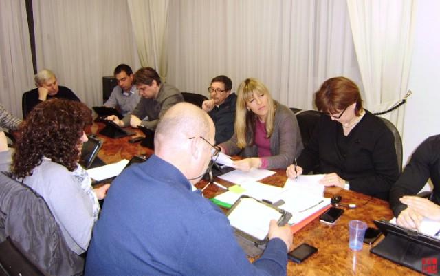 Burna rasprava na kršanskom vijeću zbog raspodjele proračunskih sredstava udrugama