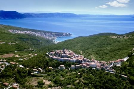 Grad Labin među 19 od 127 gradova sa zadovoljavajućom učinkovitošću u upravljanju i raspolaganju nekretninama