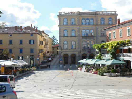 Dnevni red 25. redovne sjednice Gradskog vijeća Grada Labina