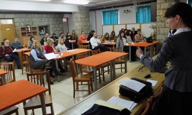 Održan stručni skup za nastavnike fizike na temu Komunikacijske vještine i istraživačka nastava fizike