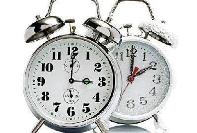 Ljetno računanje vremena u 2016. godini počinje 27. ožujka