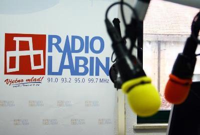 Fešta za 20. rođendan Radio Labina u subotu na Zelenicama