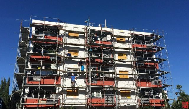Labin među vodećima po energetskoj obnovi zgrada