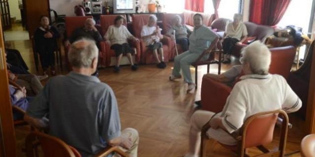 Istarska županija ulaže u dogradnju i adaptaciju Doma za starije osobe u Raši