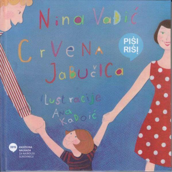 Književni susret s književnicom Ninom Vađić i ilustratoricom Anom Kadoić 05.04. u Gradskoj knjižnici Labin