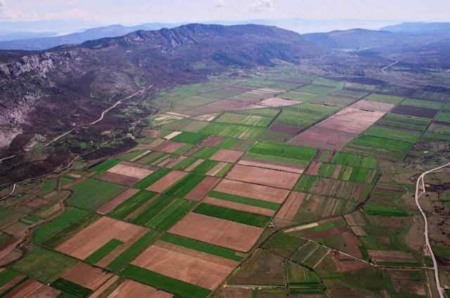Općina Kršan provodi anketu o zainteresiranosti poljoprivrednika za uključivanje u projekt navodnjavanja Čepić polja