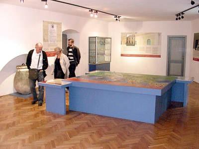 Labinski Narodni muzej lošije posjećen u odnosu na proteklu godinu