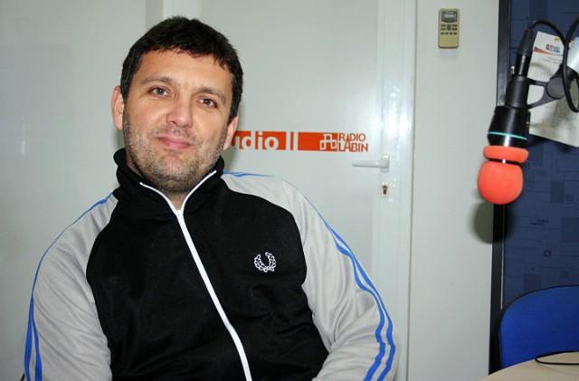 Vedran Kos na čelu Planinarskog društva Skitaci