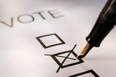 Objava biračima koji imaju prebivalište na području Grada Labina
