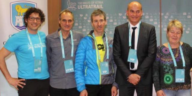 100 milja Istre: U Labinu start 4. ultra trail spektakla
