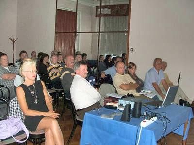 Ekološke udruge i ogranak HSLS-a Pule: Ključ u bravu jedino rješenje za Rockwool