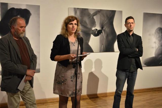 Izložba Đanija Celije u Gradskoj galeriji Labn: Osobni umjetnički eksperiment
