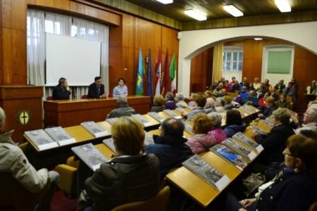 Predstavnici Općine Sospirolo (Italija) posjetili Labin