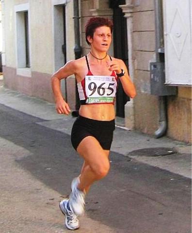Barbara Belušić izvrsna šesta u jakoj konkurenciji na Međunarodnom polumaratonu u Poreču