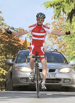 Labin u drugoj etapi 49. juniorske utrke Kroz Istru osvojio Danac Mathias Lisson