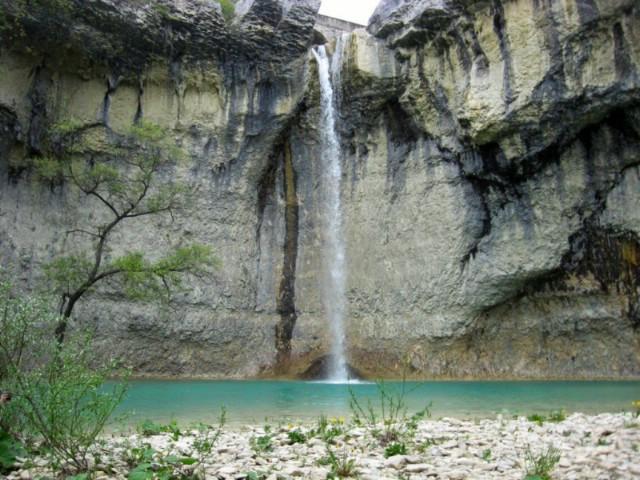 Protiv izgradnje brane na slapu Sopot izjasnilo se više od 5700 građana