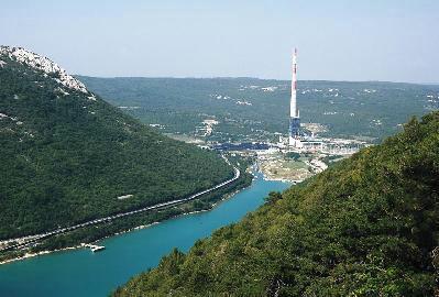 Flego: Ministarstvo bezočno ucjenjuje Istrijane, moramo prihvatiti ugljen u Plominu ili nam neće dati suglasnost na Prostorni plan!