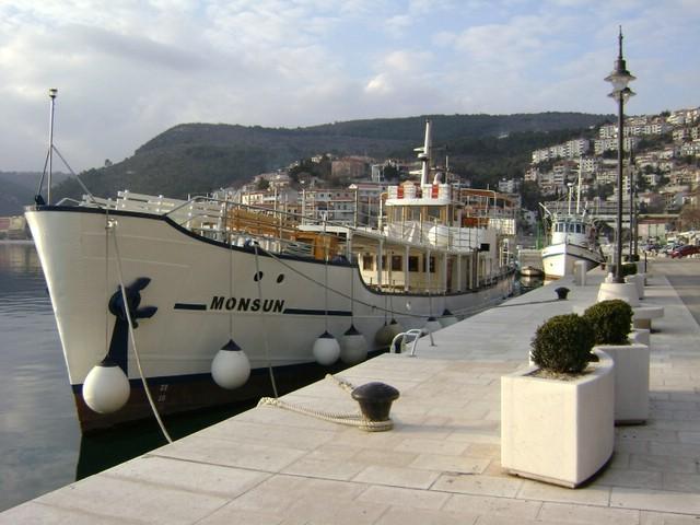Rabački brodari nezadovoljni izmjenama propisa (Audio)