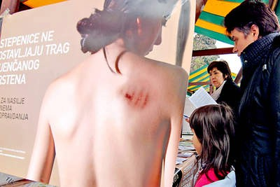 Dan borbe protiv nasilja nad ženama: lani prijavljeno 1.798 slučajeva obiteljskog nasilja