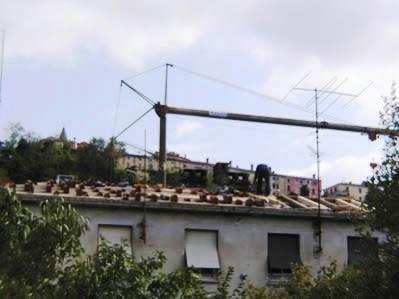 Obnova fasada - sve češća pojava u Labinu