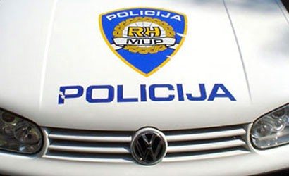 Obilježavanje Dana hrvatske policije u Labinu