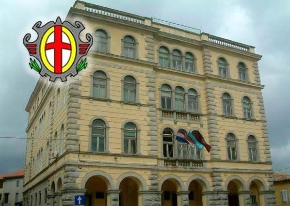 Dnevni red 34. redovne sjednice Gradskog vijeća Grada Labina