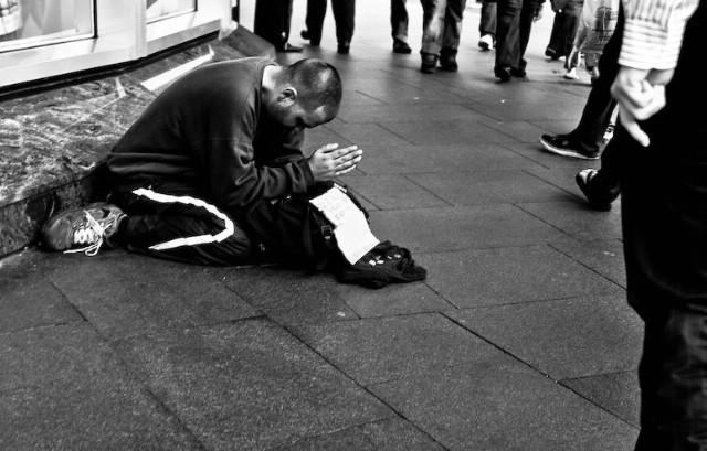 Siromaštvo sve više prijeti Hrvatskoj