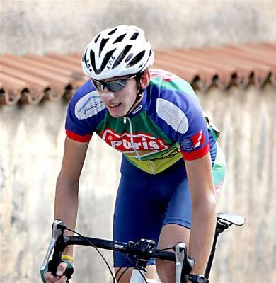 Luka Grubić danas debitira na svjetskom prevenstvu u biciklizmu