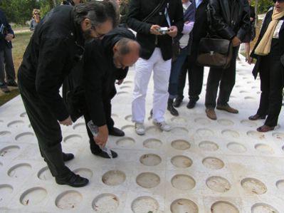 Labin: Zatvoren 36. Mediteranski kiparski simpozij na Dubrovi