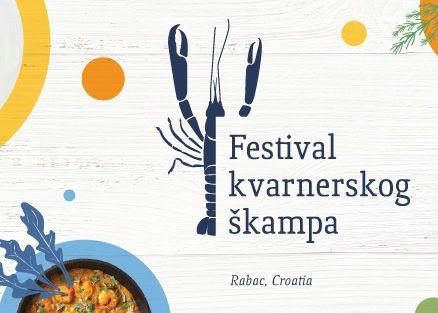 Ove subote na rabačkoj rivi 1. Festival kvarnerskog škampa