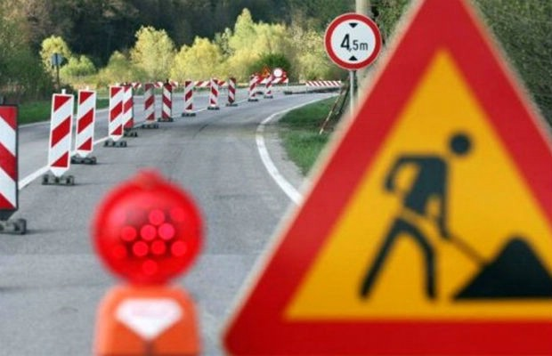 Za izgradnju i modernizaciju istarskih cesta 70 mil. kn.n - kreće rekonstrukcija ceste Kršan - Vozilići
