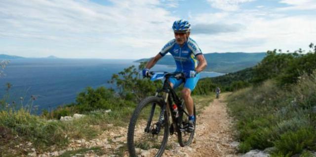 Na biciklističkom maratonu više od 150 sudionika - ovog vikenda u Rapcu MTB utrka Valamar Terra Magica