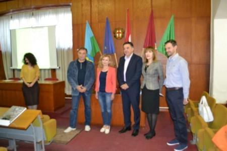 Labin posjetili gosti iz Bugarske