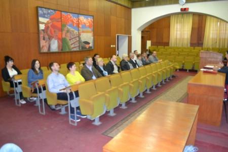Potpisivanje ugovora o financijskoj potpori s udrugama koje djeluju na području grada Labina