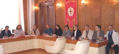 Umreženje mobilne telefonije: Grad Labin i VIPnet potpisali ugovor