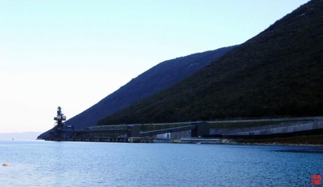Od ugljena do LNG terminala