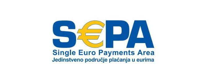 6. lipnja počinje primjena SEPA pravila u Republici Hrvatskoj