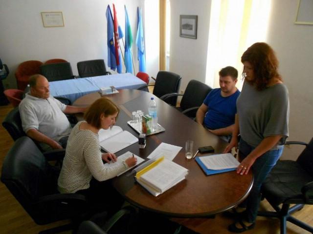 Na Županijskoj skupštini odluka o brani na Sopotu