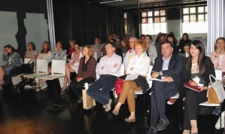 Održan sastanak članova Europske poduzetničke mreže
