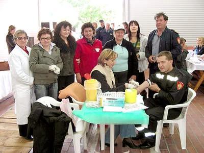 Labin - novi članovi u borbi protiv leukemije