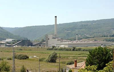Rockwool: Zbog nestanka struje u petak nefiltrirani plinovi ispušteni 1 minutu i 3 sekunde