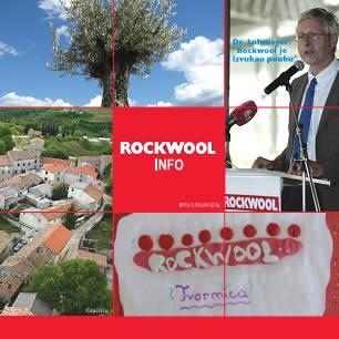 Izašao 3 broj brošure Rockwool INFO (dostupno za preuzimanje)