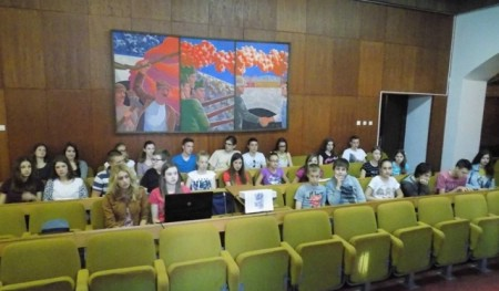 Održana 24. sjednica Gradskog vijeća mladih Grada Labina
