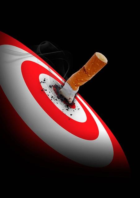 """[POZIV] Škola odvikavanja od pušenja 13.06. – 17.06. @ KuC """"Lamparna"""""""