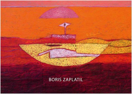 Izložbena sezona u Galeriji Alvona započinje u petak izložbom Borisa Zaplatila