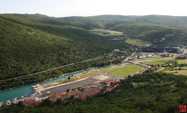 ♫ Općina Kršan dobila suglasnost za Urbanističke planove uređenja naselja Jurasi i Suhe marine u Plomin Luci