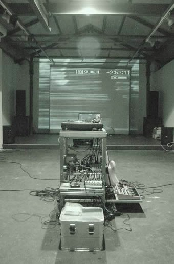 Odgođen večerašnji Audio-vizualni program u sklopu manifestacije TransArt2008 u Lamparni