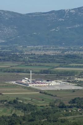 Inspekcija zaštite okoliša naredila privremenu obustavu proizvodnje u tvornici Rockwool Adriatic d.o.o.