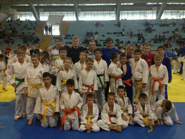 13. Međunarodni judo turnir