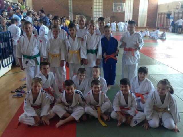 JK Ippon sudjelovao na 26. međunarodnom judo turniru prijateljstva, Krk 18.06.2016